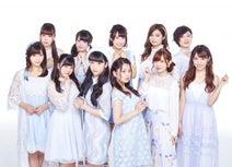 LinQ半減 22人→11人体制に 7人卒業、3人芸能界引退