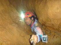 「探検先のウンコは持ち帰る。愛する洞窟を自分で汚すことはできない」洞窟探検家・吉田勝次の洞窟愛