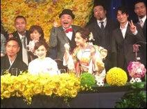 内山信二が長友・平「アモーレ結婚式」で自身の結婚に意欲