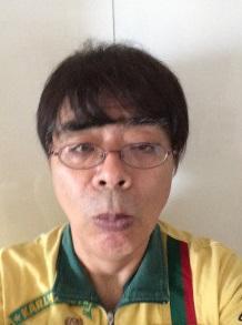 小倉久寛 舞台のため1ヶ月半でバナナ100本、スッキリした顔公開