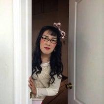 たんぽぽ白鳥 宝塚ファンで妄想爆発、娘役風コス公開「白雪姫音」