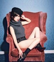 AKB48・加藤玲奈、こじはるプロデュースで大人の美の新境地へ