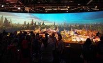 2019年開業予定、「スター・ウォーズ」のテーマランド ジオラマ公開