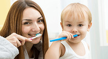 幼稚園での昼食後、歯磨きタイムが無い…虫歯を防ぐには?
