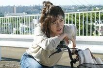 篠原涼子、初主演の次期月9撮影現場でサプライズバースデー祝いに感激!