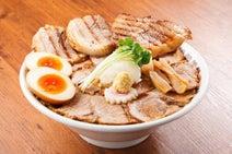 【愛知・岐阜】肉ブームがラーメン業界にも!ガッツリ肉麺がうまい店3選