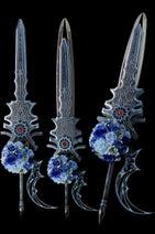 刀剣ブームの裏で深刻な刀匠の後継者不足  「二次元」とのコラボで活路