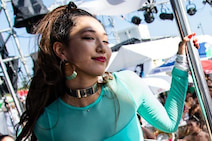 水着で踊る!!ビーチで開催された夏フェス「りんくうビーチフェス」イベレポ