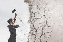 10の質問でわかる【打開力】困難、試練の壁を打ち破る力はある?