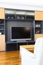 メリットもあるけどリスクも大きい!? 造り付け家具は本当に必要?【テレビボード編】