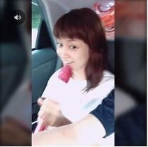 平愛梨&祐奈 姉妹で車内カラオケする楽しそうな動画公開