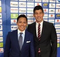 井上康生、世界柔道選手権大会を振り返る「2020年東京オリンピックに向けてのスタートダッシュ」