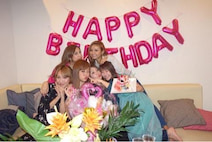 菊地亜美 誕生日迎え意味深コメント「27歳は大きく変わる年になりそう」