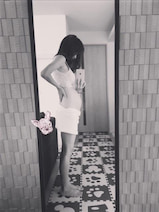 木口亜矢 妊娠7か月で体重7.5キロ増、45.5キロになったお腹公開