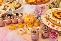 【スイーツ食べ放題】激カワ&激ウマ♪ フォトジェニックな『アリスのハロウィンパーティー』体験レポート【写真満載】