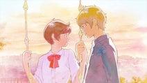 石井杏奈、神谷浩史が高校生のハイジとペータに!青春描く『アルプスの少女ハイジ』