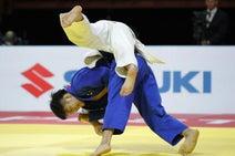 常に一本を狙う日本柔道界の若き象徴──阿部一二三はどこまで強くなるのか?