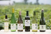 日本ワインの魅力を存分に!東京ミッドタウンにて開催
