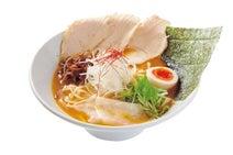 【大阪】国産甘エビの濃厚スープがたまらん!北新地のエビラーメン専門店