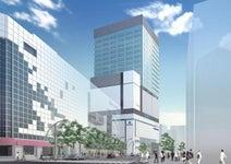 上野御徒町に新たなランドマーク誕生 『上野フロンティアタワー』11月4日開業