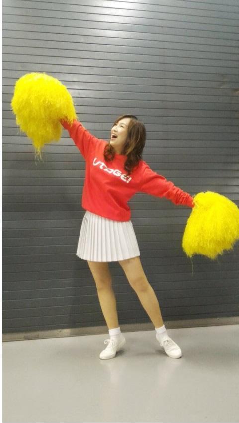森口博子 スクールメイツ風ミニスカ衣装で舞祭組バックダンサー、思い出話も