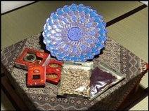 泰葉、イラン人婚約者の仕事を明かし、結納品を紹介する