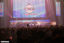 【レポート】VIXX、NCTら人気K-POPグループから日本のガールズまで全9組が夢共演!
