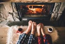 肌荒れや不眠を招く「足先の冷え」に!冷え性改善ヨガで足ぽかぽか