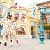 【ディズニー】渡辺直美ブランド「PUNYUS」とTDLが初コラボ! ピザやワッフルがファッションアイテムに
