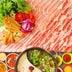 【ハワイ鍋】6種のスープから選べるハワイアンしゃぶしゃぶが美味しそう!うれしいお肉食べ放題も