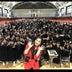 平野ノラ 母校の創立70周年記念式典に出席、校長先生に「出世したわね~」