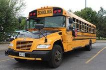 アメリカの小学校入学風景 ――バーベキューにポップシクル、入学前のイベントで気分もアップ