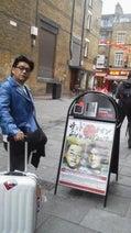 サンド伊達、単独ライブ・ロンドン公演が無事終了「満員御礼ありがとうございました!」