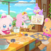 直近3世代の「プリキュア」妖精大集合 ミニ映画同時上映