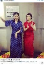 高畑充希、安藤サクラと奇天烈ダンス披露 「振り付けのクセがすごい!」
