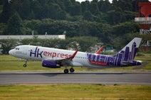 香港エクスプレス航空、23路線対象にセール 片道99香港ドルから