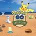 鳥取砂丘を舞台に日本ではめずらしいポケモンが出現「Pokemon GO Safari Zone in 鳥取砂丘」開催