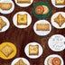 ミスタードーナツに食事っぽいメニューが多数登場 ミスドゴハン11種類!