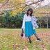 紅葉を見にムートンコートでおでかけ!153cmのSサイズコーデ|it girl渡辺光沙子