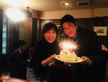 川崎麻世  腹違いの妹の誕生日をたこ焼きで祝ったと報告