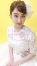 平祐奈、ウェディングドレスショットを公開「本当にありがたき幸せです」