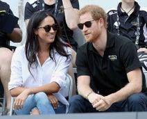 ヘンリー英王子が米女優と婚約=来春挙式、相次ぐ慶事