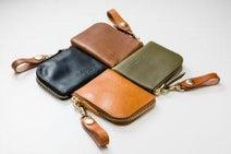 「Ballistic Spirit」より すべて日本製の本格レザーL型コンパクト財布『BS-9002』が今だけ特価で限定販売中