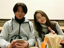 細川直美、夫・葛山信吾との2ショット公開「幸せな気持ちになる」「笑顔になる」と反響