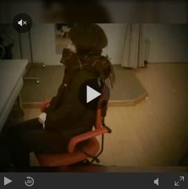 川栄李奈が寒さのあまり取った謎過ぎる行動にマネージャーも困惑、動画公開