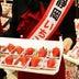 限定スイーツが人気 今年も賑わいをみせる「静岡いちご紅ほっぺストロベリーフェスタ」