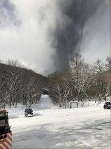 草津白根山で噴火、1人死亡=11人重軽傷、ゴンドラに噴石-警戒レベル3に