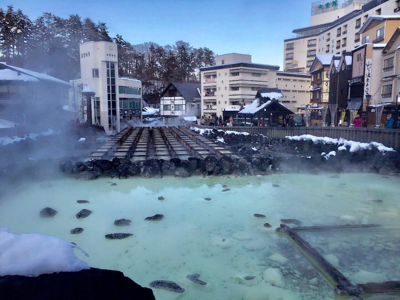 草津白根山噴火の被害総額は推計2億円 地元観光業者は風評被害も懸念