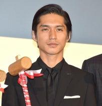 関ジャニ錦戸、左官への転身願望?「TOKIO兄さんを越えられるように…」