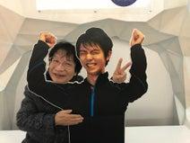 尾木ママ、羽生・宇野選手のワンツーフィニッシュに大興奮「『極楽』の世界ですよ!」